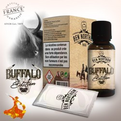 Eliquid Buffalo Edition Ben Northon