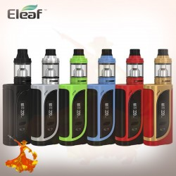 Kit iKonn 220 Eleaf