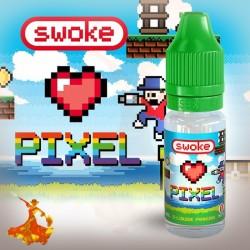 Eliquid Pixel Swoke