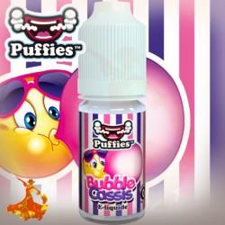 Eliquid Bubble Cassis Puffies Swoke