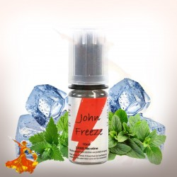 Eliquid John Freeze Tjuice Vert