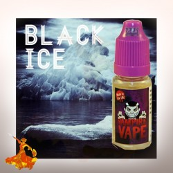 Eliquid Black Ice Vampire Vape