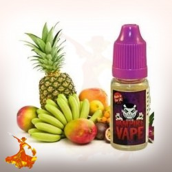 Eliquid Tropical island Vampire Vape