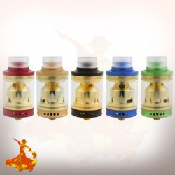 Atomiseur Wake RTA 24mm Tank Wake Mod Co.