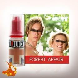 Arômes concentrés Forest Affaire Tjuice