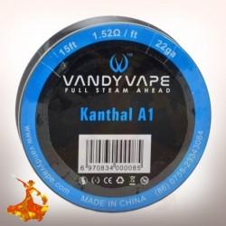 Kanthal A1 30ft Vandyvape