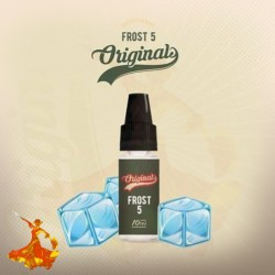 Eliquid Frost 5 Fifty Original
