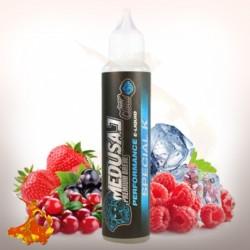 E-liquid Special K Performance par Medusa Arôme boosté ( prêt à vaper )