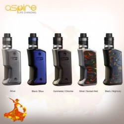 Kit Feedlink avec Mini Revvo Aspire