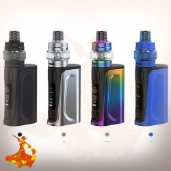 Kit Evic Primo Fit 80W et Exceed Air Plus Joyetech
