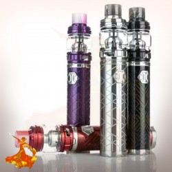 Kit Ijust 3 3000mAh Eleaf