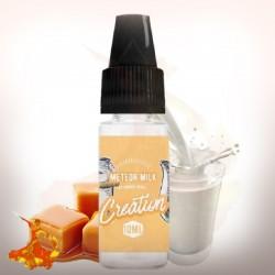 Arômes concentrés Meteor Milk Fifty Creation 10 ml / 30 ml