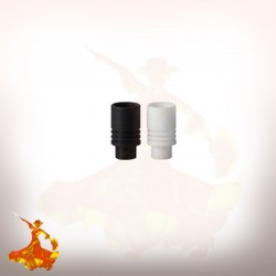 Drip Tip tube en Téflon