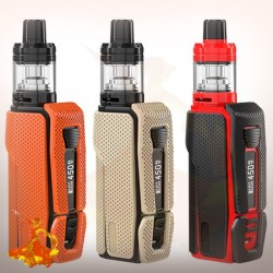 Pack ESPION Silk 80W et Notch Core Joyetech