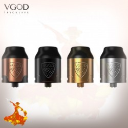 Dripper Elite RDA Vgod
