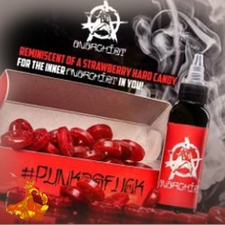 Eliquid Red Juice 60 Ml Anarchist