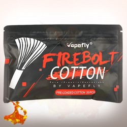 Firebolt Cotton Vape fly