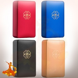 Dot box Dual Mech Dot Mod