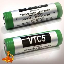 Accu VTC5 2600mah Sony