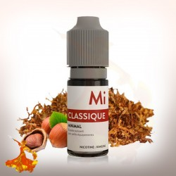 Eliquid Classic MiNiMAL The FUU