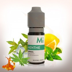 Eliquid Menthe MiNiMAL The FUU