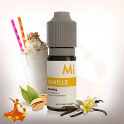 Eliquid Vanille MiNiMAL The FUU