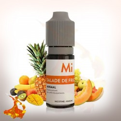 Eliquid Salade de fruits MiNiMAL The FUU