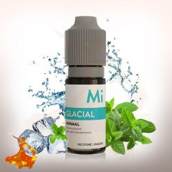 Eliquid Glacial MiNiMAL The FUU