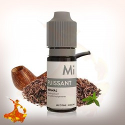Eliquid Puissant MiNiMAL The FUU