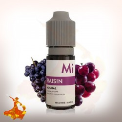 Eliquid Raisin MiNiMAL The FUU