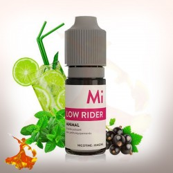 Eliquid Low Rider MiNiMAL The FUU