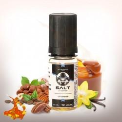 Eliquid La Chose Salt E vapor
