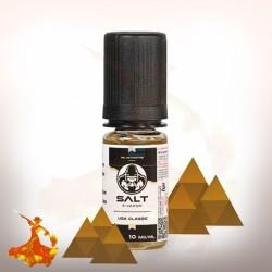 Eliquid USA Classic Salt E vapor
