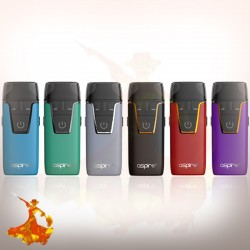 Pod Nautilus AIO 4,5ml - Aspire