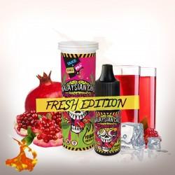 Arômes concentré Malaysian Chill Pomegranate Blast Chill Pill Fresh Edition