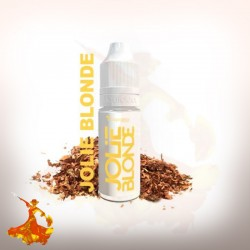 E liquid Jolie Blonde Liquideo Evolution ou Arôme Boosté ( prêt à vaper )