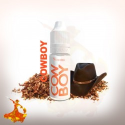E liquid CowBoy Liquideo Evolution