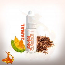 E liquide Jamal Liquideo Evolution