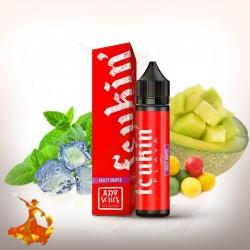 E liquid Fcukin Munkey Low Fresh Fcuking Flava Arôme boosté prêt à vaper