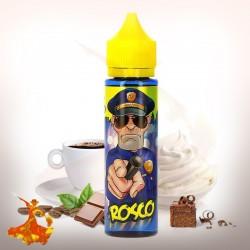 E liquid Cop Juice Rosco Eliquide France Arôme boosté prêt à vaper