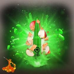 E liquid Smashed Apple Pie Riot Labs Arôme boosté prêt à vaper