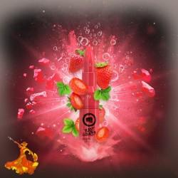 E liquid Strawberry Scream Riot Labs Arôme boosté prêt à vaper
