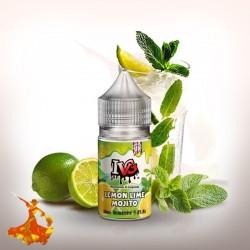 Arômes concentrés Lemon Lime Mojito IVG