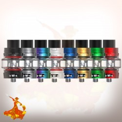 Clearomiseur TFV8 Baby V2 5ml Smok