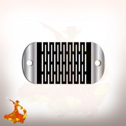 Plaque Cubis Max Heater 0.25Ω Joyetech