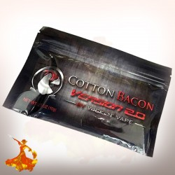 Cotton Bacon V2 Wick N' Vape