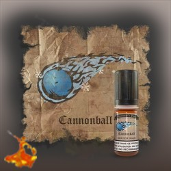 Eliquid Cannonball - Bucaneer's Juice