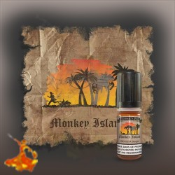 Eliquid Monkey Island Bucaneer's Juice