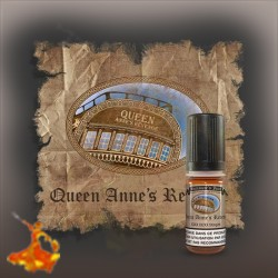 Eliquid Queen's Anne Revenge Bucaneer's Juice