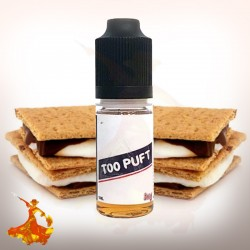 e-liquid Too Puft Food Fighter Juice
